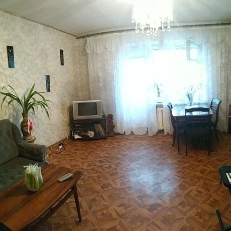 3-комн. квартира в кирпичном спецпроекте на Лунина/Адмиральский пр.