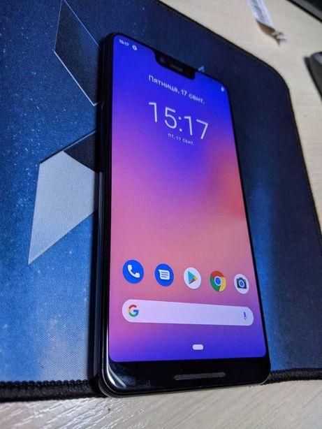 Продам Google Pixel 3 XL 64 Gb Black