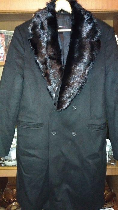 Пальто мужское кашемир Киев - изображение 1