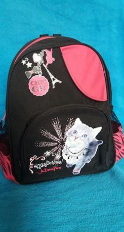 plecaczek dla dzieci - do przedszkola , na wycieczki
