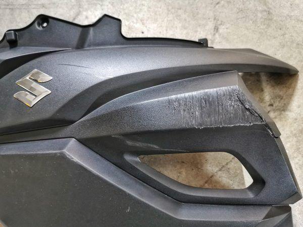 Plasticos/Carenagem Suzuki V-Strom DL 650CC