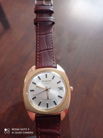 Zegarek glashutte spezimatic