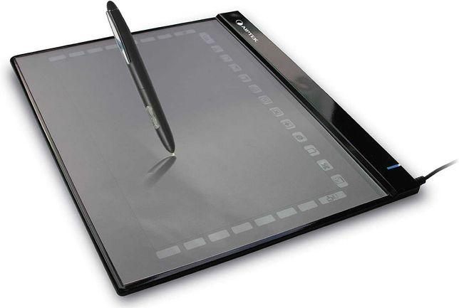 Aiptek Slim Tablet 600U - Mesa Digitalizadora