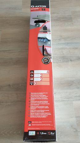 Podkład podłogowy Extreme Alu Heat 1.6 mm 8m2(zostało 6m2) Axton