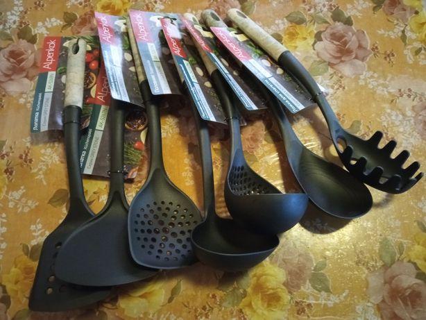 Кухонные инструменты, 7 предметов