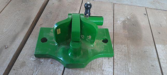 Zaczep dolny piton automatyczny Sauermann HS6079 John Deere