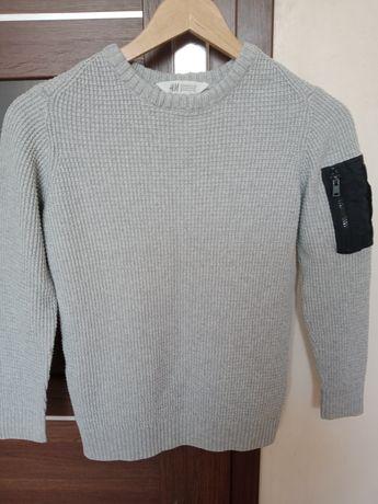 Sweterek chłopięcy H&M