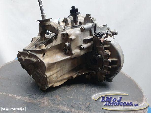 Caixa de velocidades manual -Tampa partida - Usado - Citroen Jumpy / Peugeot Exp...