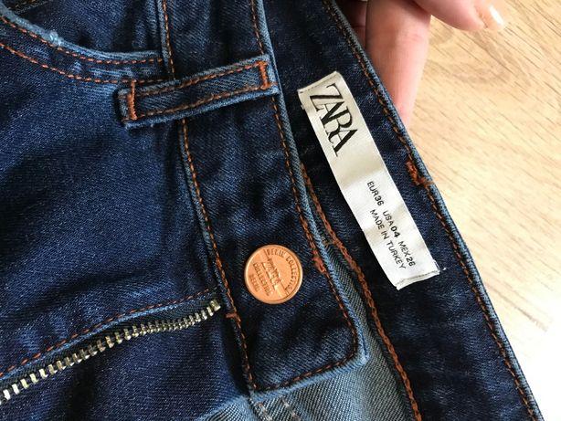 Zara джинсы новые