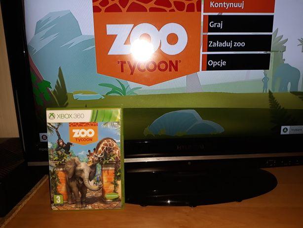 Zoo tycoon xbox360