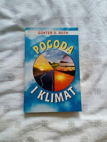 Książka Pogoda i klimat Günter D. Roth