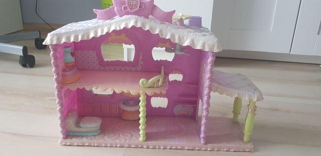 Domek z serii My Little Pony