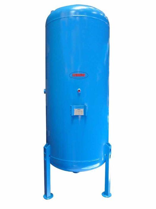 Zbiornik sprężonego powietrza 1000 Litrów Gniewkowo - image 1