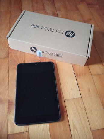 Tablet HP Pro 408, kolor czarny, używany