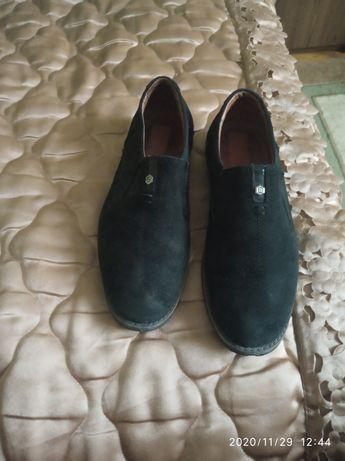 Туфлі до хлопчика