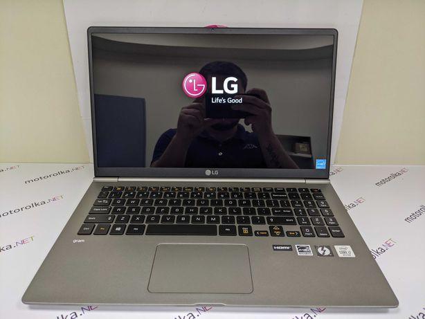 LG Gram 15 FHD Touch/i7-10510U/RAM 16gb/SSD 1TB Магазин Motorolkanet