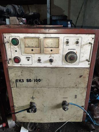 Зарядное устройство для погрузчика Балканкар