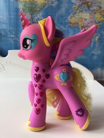 My Little Pony Księżniczka Cadence, Hasbro