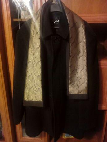Płaszcz męski L/XL