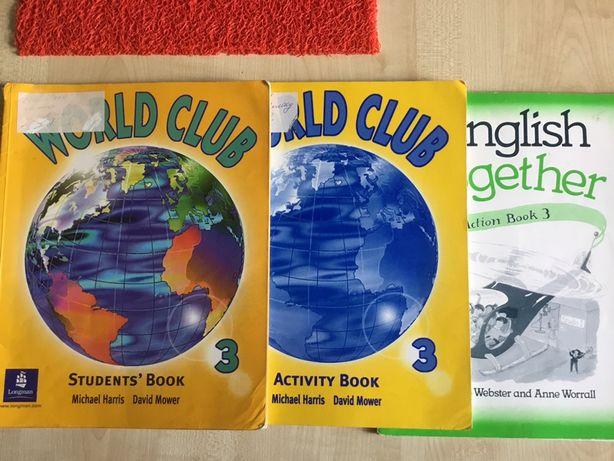 World Club: Level 3: Students' Book
