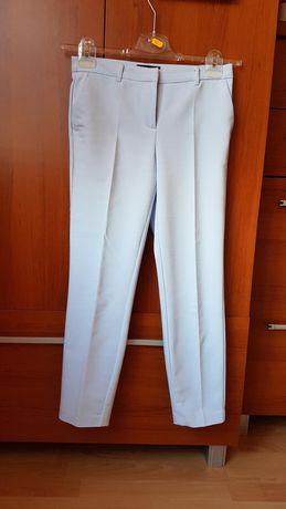 Spodnie eleganckie Mohito
