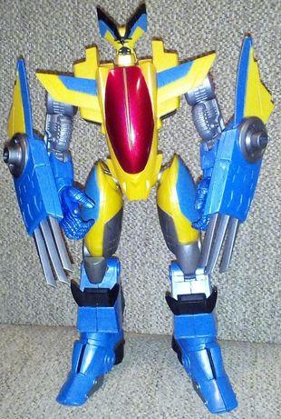 Фигурка Росомаха-трансформер Wolverine