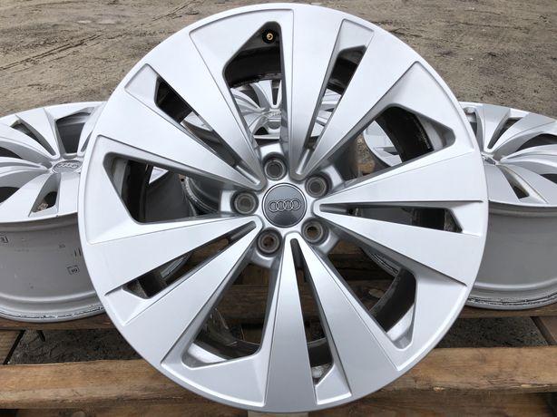5х112 r19 Audi Q5 Q7 Q8 VW Atlas Диски литые оригинал