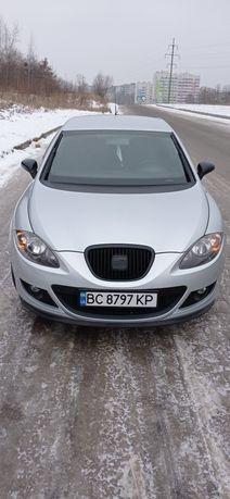 Seat Leon 1.4 MPI 2008