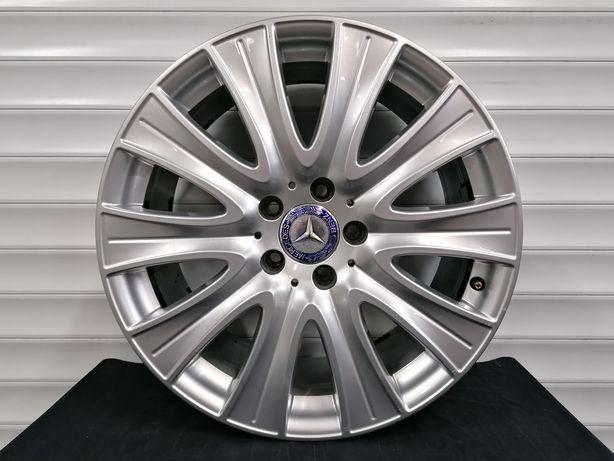 """Felgi aluminiowe MERCEDES 18"""" 5x112 (nr22)"""