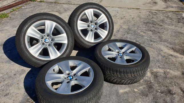 Jantes BMW 17 estilo 327 F10//F11