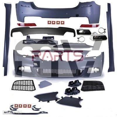 Kit M Bmw F11 550d Pack M BMW Serie 5 F11 550d (CARRINHA)