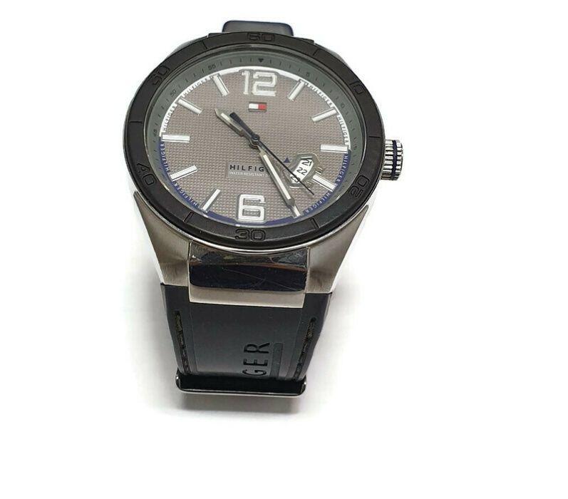 zegarek tommy HILFIGER TH125 Bydgoszcz - image 1