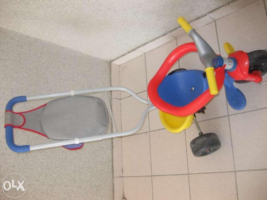 Vende-se carrinho para criança