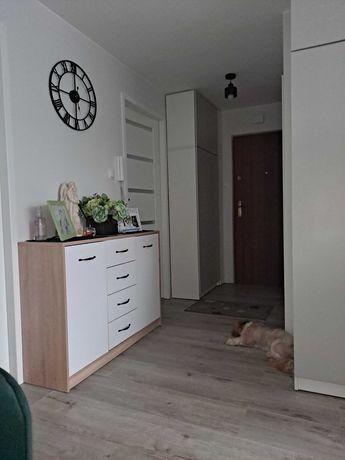 Sprzedam mieszkanie 46,51m po remoncie ul .Jagiellońska