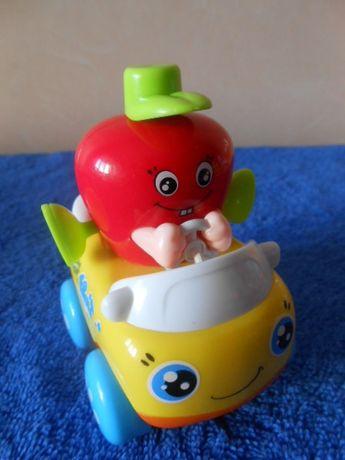 Happy Fruit Motorcade - Huile Toys