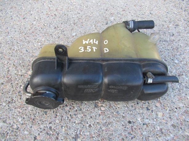 mercedes W140 3.5 TD zbiorniczek wyrównawczy płynu do chłodnicy