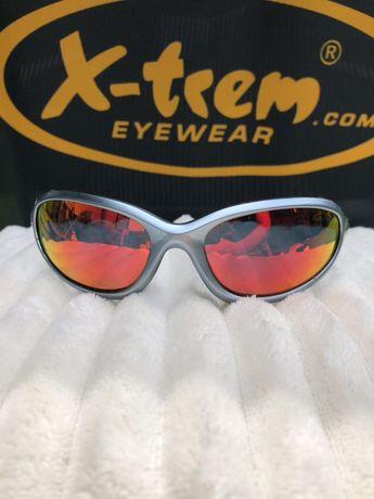 80szt okulary sloneczne firmowe X-trem mix okazja