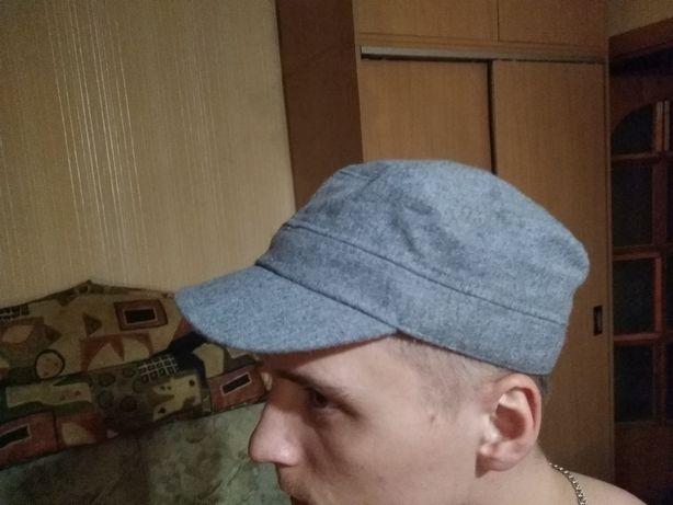 Кепка шапка взрослая