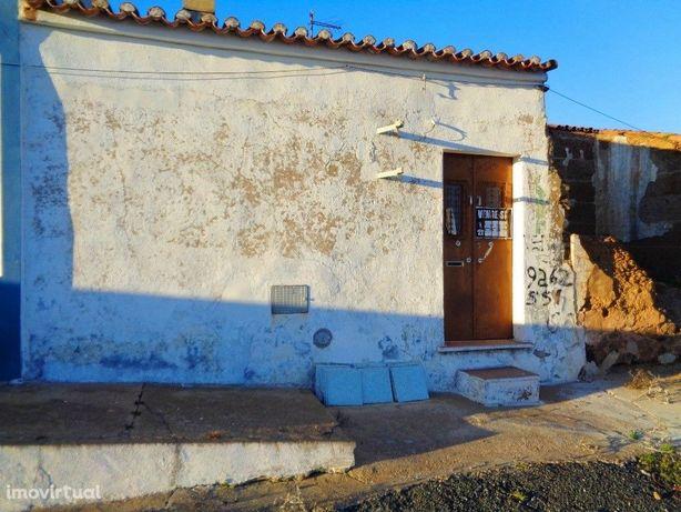 Moradia V2 em Messejana - Aljustrel