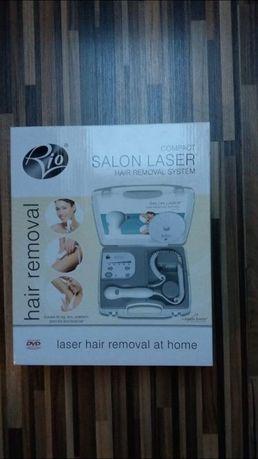 Laser do depilacji