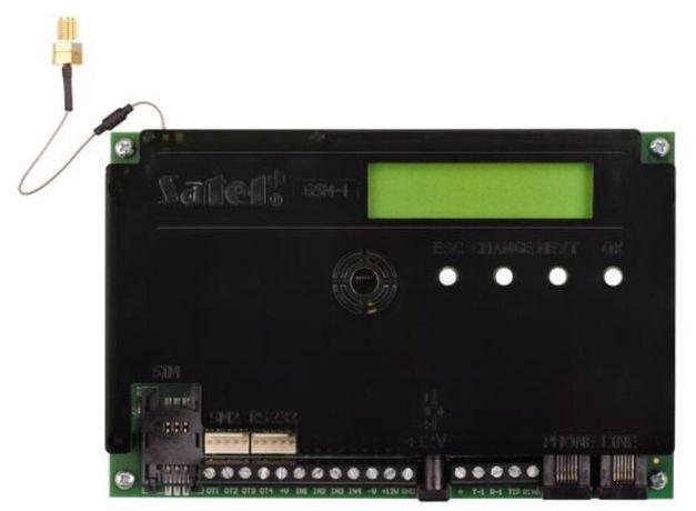 Moduł GSM - 4 SATEL