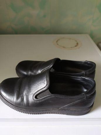 Туфлі для хлопчика 35р