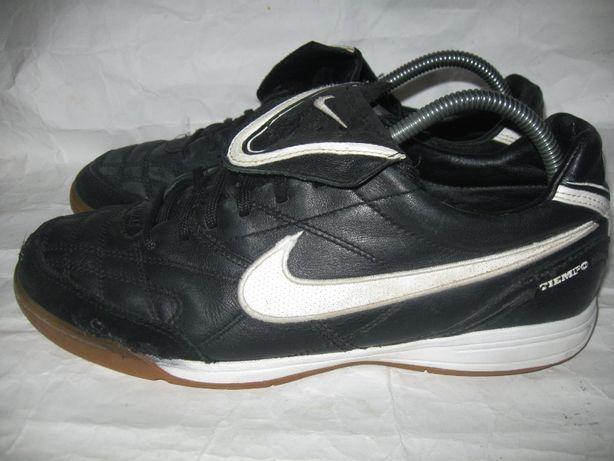 футзалки Nike Tiempo 43р