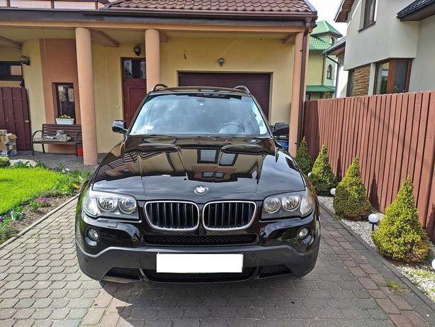 Sprzedam BMW X3 Diesel 2.0 / 2007 r.
