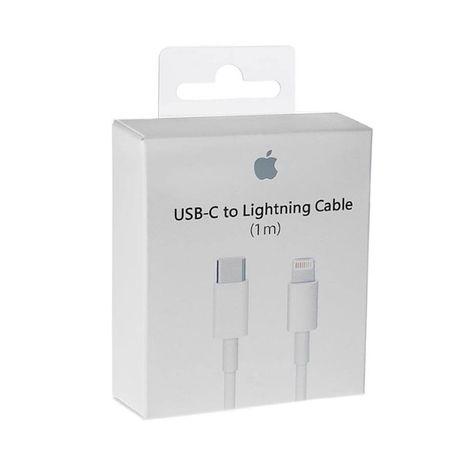 Cabo USB-C para Lightning - Iphone/Ipad - 1m