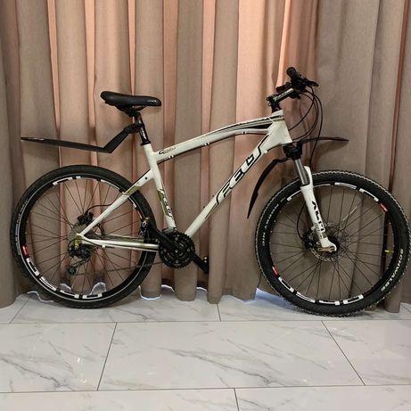 Велосипед Felt mtb six 70 gloss white