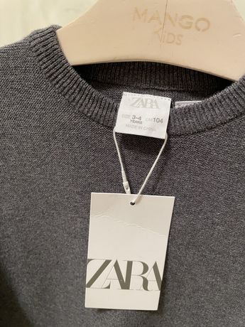 Свитшот, кофта, сведр Zara