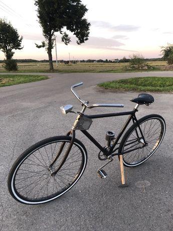 Rower 28 Retro , jedyny taki
