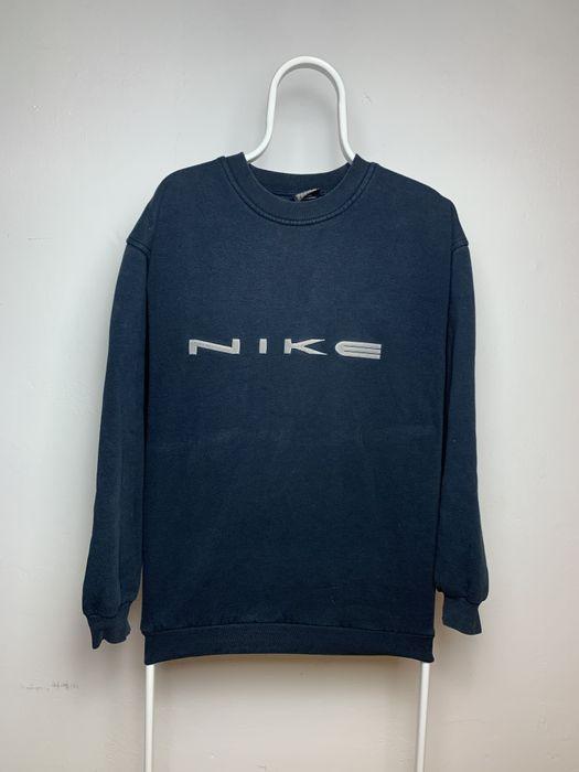 Vintage bootleg bluza crewneck Nike Kraków - image 1