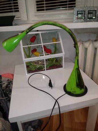 Nowa lampka led OBI